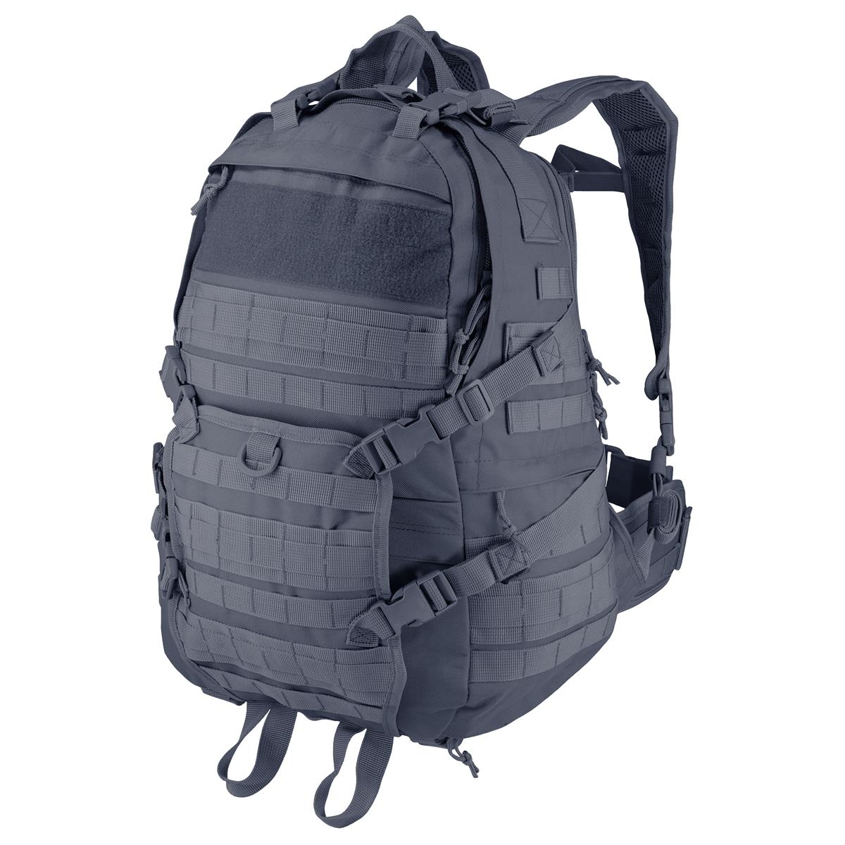 49e6395895626 PLECAK OPERATION 35L. URBAN GRAY – CMG | Camo Military Gear